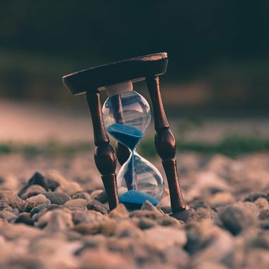 The Sandglass, by Athol Williams